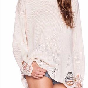 WIlLDFOX Lennon sweater SX